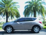 2009 Platinum Graphite Metallic Nissan Murano SL #46936675