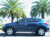 2009 Deep Sapphire Metallic Nissan Murano SL #46936676