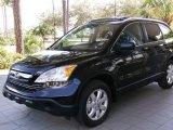 2008 Nighthawk Black Pearl Honda CR-V EX #439251