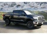 2011 Black Toyota Tundra SR5 CrewMax 4x4 #46936622