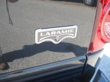 2007 Dodge Ram 1500 Laramie Mega Cab Marks and Logos
