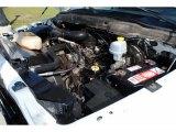2002 Dodge Ram 1500 SLT Quad Cab 4x4 5.9 Liter OHV 16-Valve V8 Engine