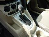 2012 Ford Focus SE Sedan 6 Speed Automatic Transmission