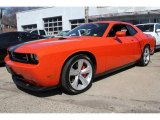 Dodge Challenger 2008 Data, Info and Specs