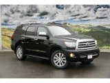 2011 Toyota Sequoia Limited 4WD
