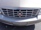 Cadillac Seville 2004 Badges and Logos