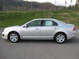 2011 Ingot Silver Metallic Ford Fusion SE V6 #46957513