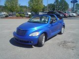 Chrysler PT Cruiser 2006 Data, Info and Specs