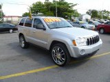 2005 Jeep Grand Cherokee Limited 4x4