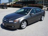 Acura TL 2007 Data, Info and Specs
