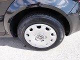Volkswagen Golf 2006 Wheels and Tires
