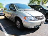2003 Satin Jade Pearl Chrysler Town & Country LXi #46957490