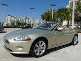 Jaguar XK 2008 Data, Info and Specs