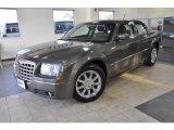 2008 Dark Titanium Metallic Chrysler 300 Touring Signature Series #46966817