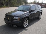 2006 Chevrolet TrailBlazer SS AWD Data, Info and Specs