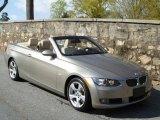 2008 Platinum Bronze Metallic BMW 3 Series 328i Convertible #46966706