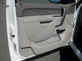 2011 Chevrolet Silverado 1500 Crew Cab Door Panel
