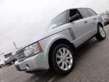 2006 Zambezi Silver Metallic Land Rover Range Rover Supercharged #46966586