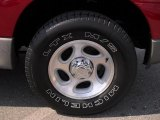 2003 Ford Explorer Sport XLT Wheel