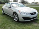 2011 Hyundai Genesis Coupe 2.0T Premium