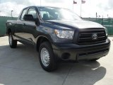 2011 Magnetic Gray Metallic Toyota Tundra Double Cab #46966827