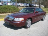 Lincoln Town Car 2003 Data, Info and Specs