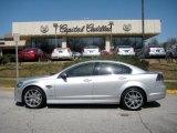 2009 Maverick Silver Metallic Pontiac G8 GXP #46966725