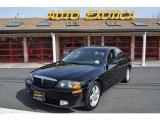 2001 Lincoln LS V8