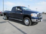 2009 Dodge Ram 3500 SLT Quad Cab 4x4 Dually Data, Info and Specs