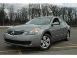 Nissan Altima 2008 Data, Info and Specs
