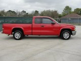 2000 Dodge Dakota SLT Extended Cab Data, Info and Specs
