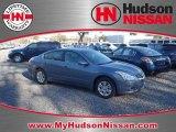 2011 Ocean Gray Nissan Altima 2.5 S #47004554