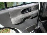 2000 Land Rover Discovery II  Door Panel