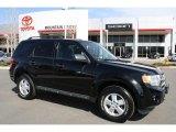 2009 Black Ford Escape XLT V6 4WD #47005175