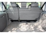 2000 Land Rover Discovery II  Trunk