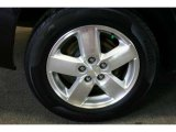 2003 Chevrolet Cavalier LS Coupe Wheel