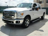 2011 Ford F250 Super Duty Lariat Crew Cab Data, Info and Specs
