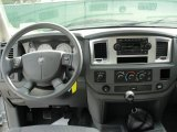 2008 Dodge Ram 1500 Lone Star Edition Quad Cab 4x4 6 Speed Manual Transmission