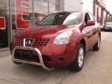 2009 Nissan Rogue SL AWD Data, Info and Specs