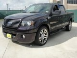 2007 Ford F150 Harley-Davidson SuperCrew Data, Info and Specs