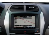 2011 Ford Explorer Limited Navigation