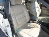 2001 Cadillac Catera Interiors