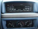 1995 Ford F250 XLT Extended Cab 4x4 Controls