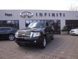 2010 Tuxedo Black Ford Expedition XLT 4x4 #47005565