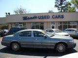 2003 Light Tundra Metallic Lincoln Town Car Signature #47005608