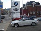 2006 Alpine White BMW 3 Series 325i Convertible #4694598