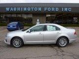 2011 Ingot Silver Metallic Ford Fusion SEL V6 #47005648