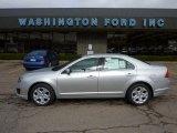 2011 Ingot Silver Metallic Ford Fusion SE #47005650