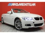 2011 Alpine White BMW 3 Series 335i Convertible #47057785