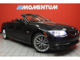 2011 Black Sapphire Metallic BMW 3 Series 335i Convertible #47057786
